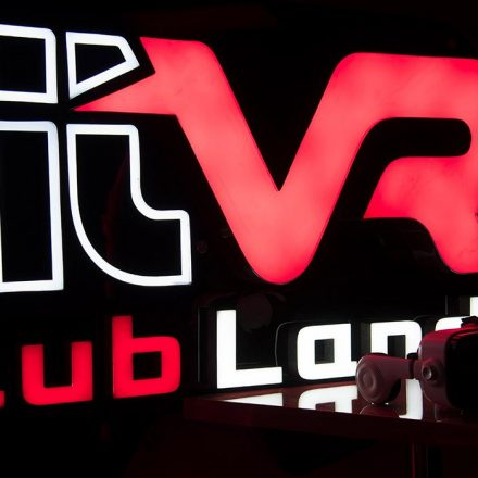 Experience Center of technology and VR Showroom - HiT Club هیت لند | HiT Land