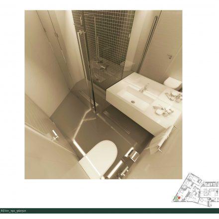 3D + Virtual reality Presentation - Mossalas Building هیت لند | HiT Land