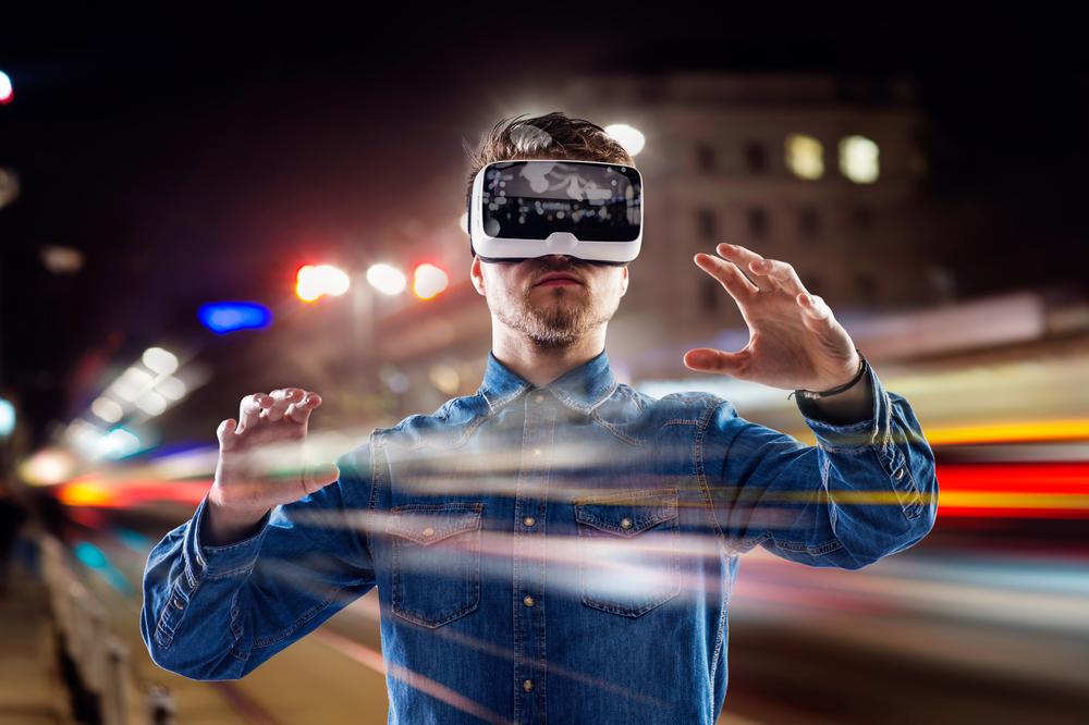 AR / VR / MR / 360 هیت لند | HiT Land