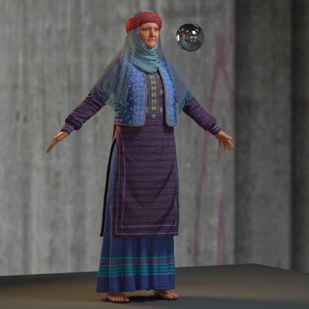 3D Simulation Animation - Golden Lock Animation هیت لند | HiT Land